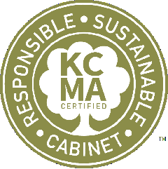KCMA ESP Certifications for Grandview Cabinetry