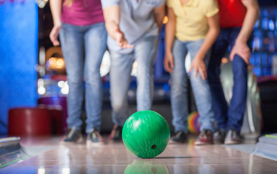 Grandview Cabinetry supports Big Brothers Big Sisters of America Bowl for Kids' Sake