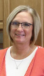 Teresa Hays
