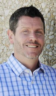 Ryan Jones, National Sales Director, Grandview Cabinetry