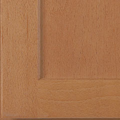 Grandview Cabinetry Beech sample