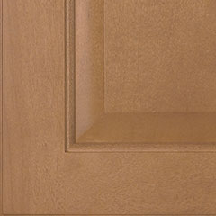 Grandview Cabinetry Maple sample