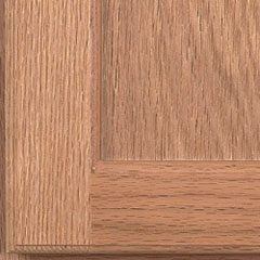 Grandview Cabinetry Oak sample